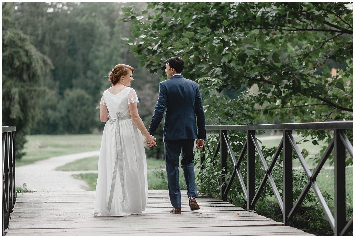 Schlosspark Pottendorf Coupleshooting