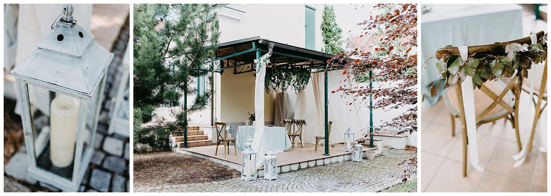 Gartenhochzeit edelcorner // Hochzeitsfotograf Mödling