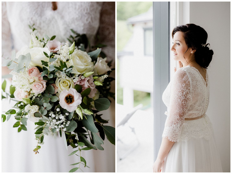 Hochzeitsfotograf Mödling | edeltrautsich Brautkleid