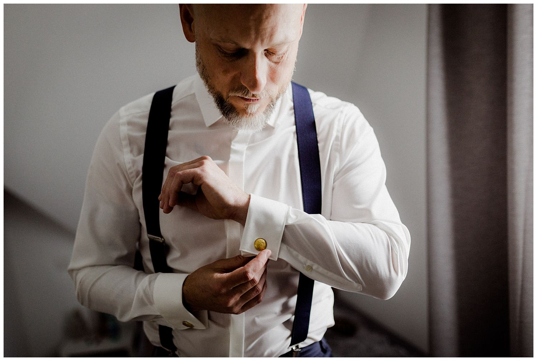 Hochzeitsfotograf Mödling | Getting Ready