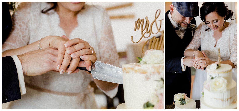 Hochzeitsfotograf Mödling | Hochzeitstorte
