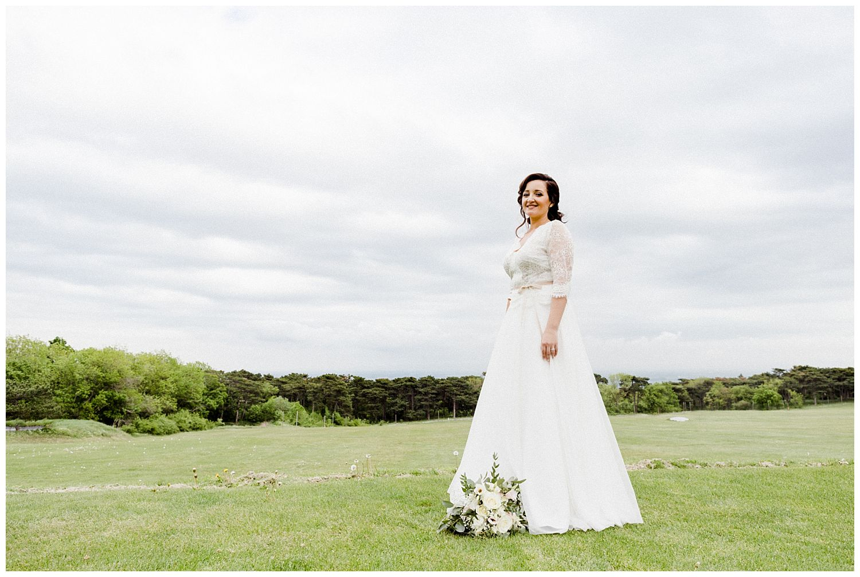 Hochzeitsfotograf Mödling | Brautkleid edeltrautsich