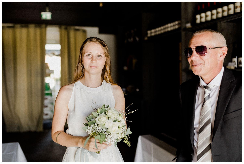 wartende Braut Kalandahaus Trausdorf