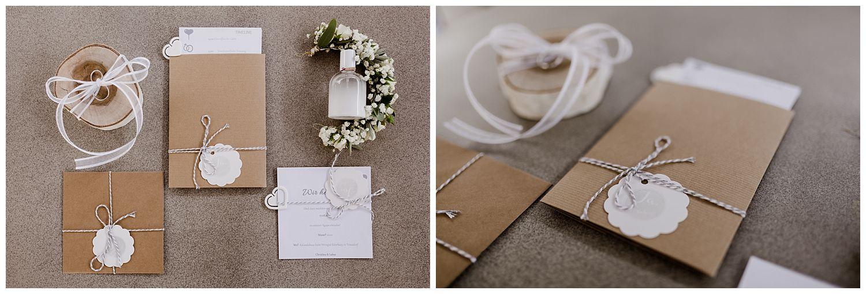 Papeterie Hochzeitsfotografie Burgenland